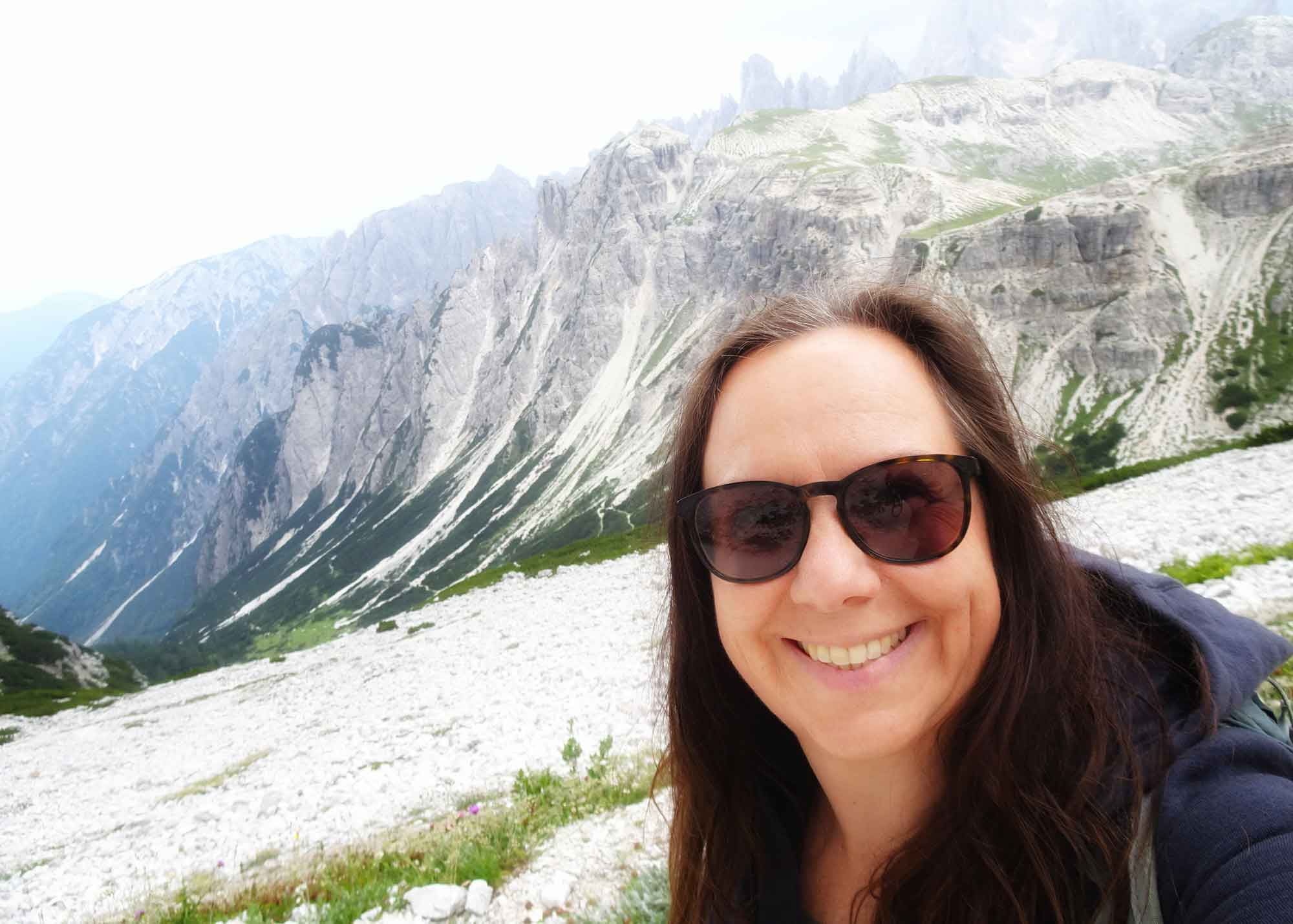 Auszeit in den Dolomiten