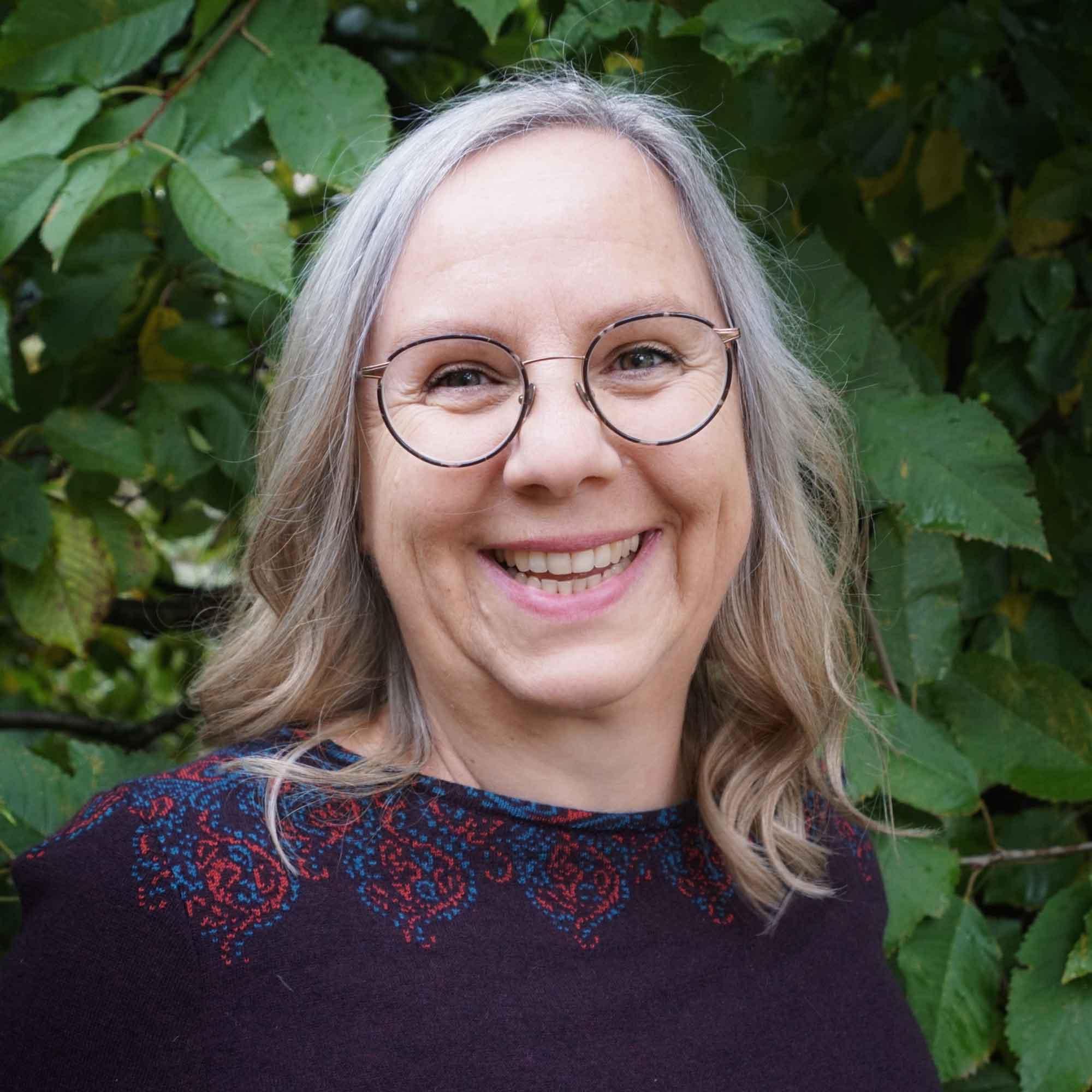 Manuela Krah - Bewegung & Begegnung