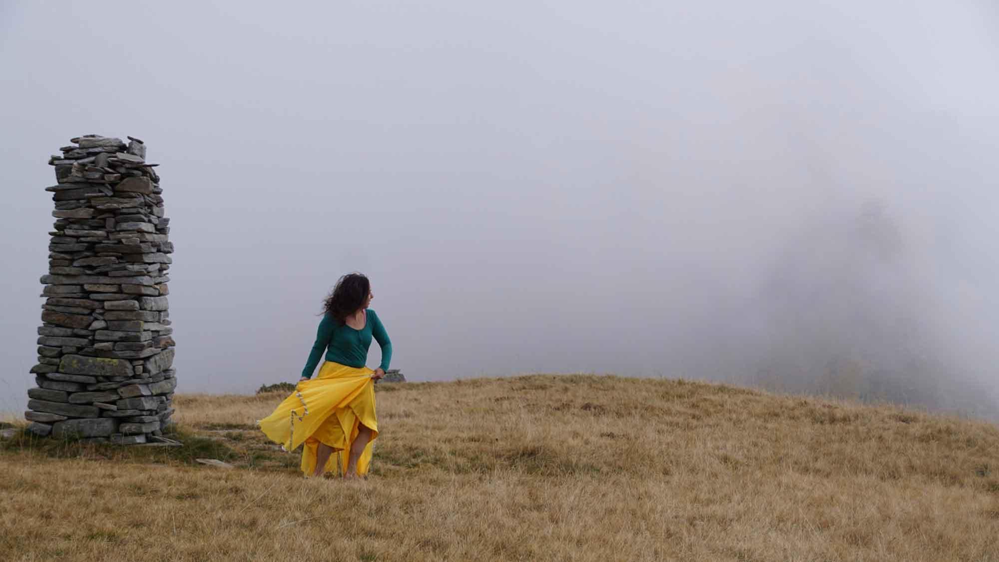 Freies Tanzen mit Herz Online